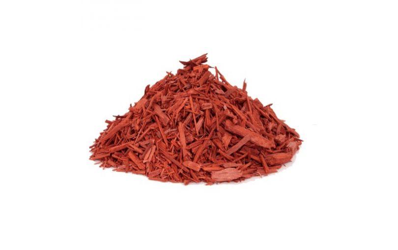 Drzewo sandałowe czerwone drewno cięte 30 g